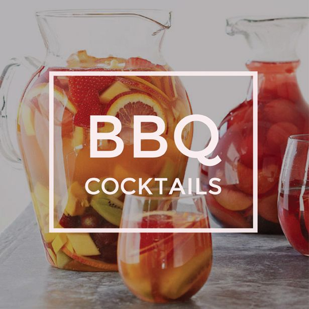 Who says only beer is good with #BBQ? This #MemorialDay, shake things up with a #Vodka cocktail! http://pristinevodka.com #PristineVodka
