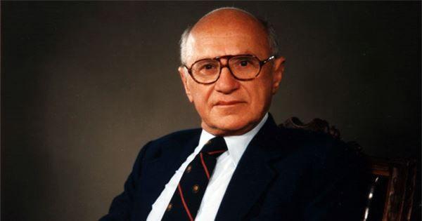 Ο Milton Friedman για τις κεντρικές τράπεζες και την ανεργία