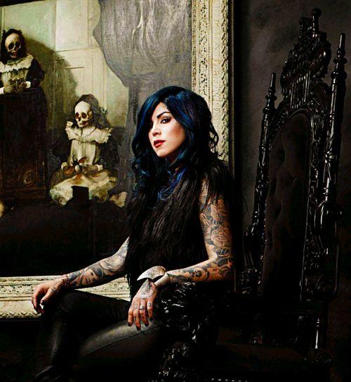 112 best kat von d images on pinterest kat von d tattoos for How to get tattooed by kat von d