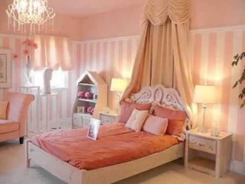 Toddler bedroom decorating ideas