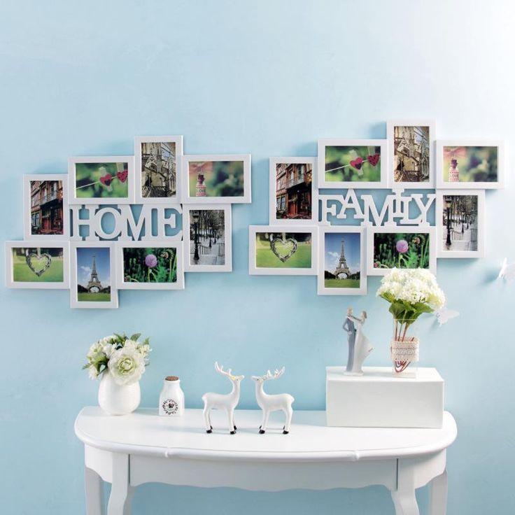 Stylish Photo Frame Set