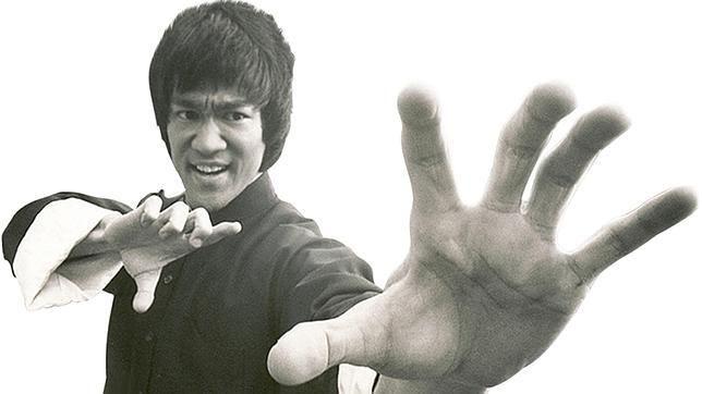 Cuatro cuestiones que ponen en duda a Bruce Lee como verdadero luchador