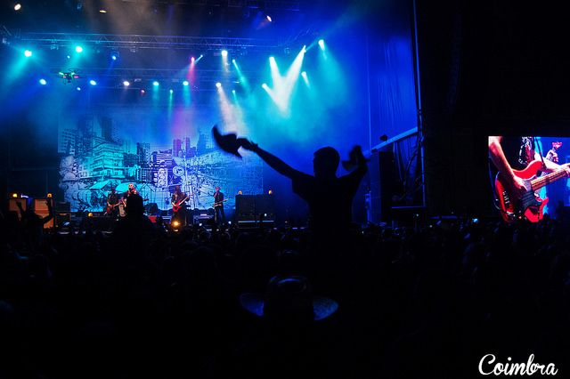 © Coimbra Ivanov  #publico #vilardemouros #festival #recinto #palcoprincipal #animacao