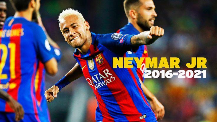 Ficou sabendo? Neymar renova com o Barça, Flamengo flerta com Vitinho #globoesporte