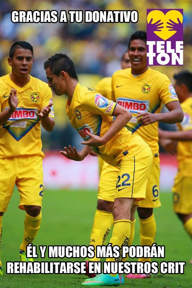 Memes Chistosos Del America 9 Foto Para Wasap Cruz Azul Campeon