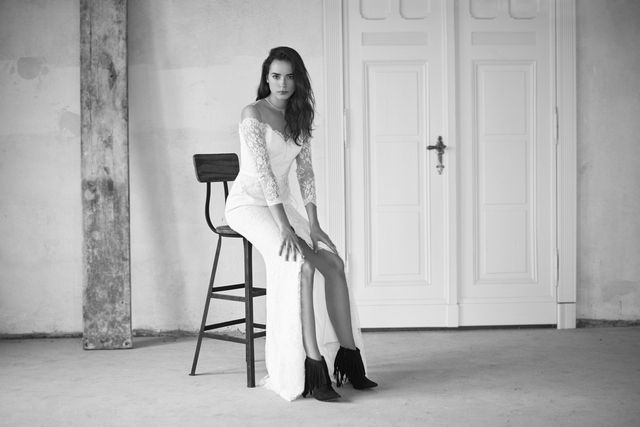 be CLASSY Collection 2016 by Agata Wojtkiewicz