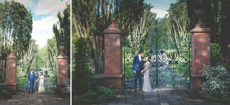 Tankardstown House destination wedding in Ireland photo credit inlovephotography