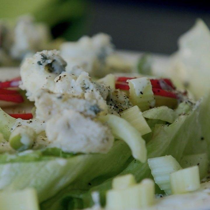 die besten 25+ iceberg salad ideen auf pinterest | kopfsalat keil