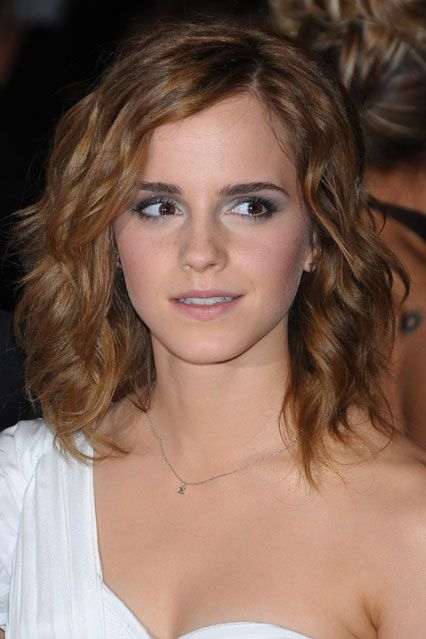 #Hair #HairAdvisor #EmmaWatson 2010