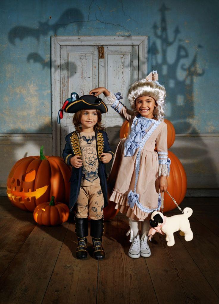 H & M veröffentlicht Halloween-Kollektion – hier geht's zur Kleidung Check more at 24myfashi … – Fashion
