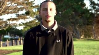 Testimony: Stories of Active Faith, Episode 3: Stephen Curry - YouTube