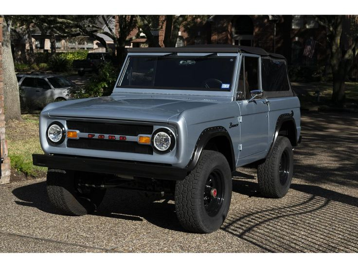 Pin by Dennis flory on Bronco's in 2020 Ford bronco