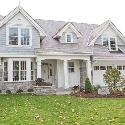 Best 25+ Home Exterior Design Ideas On Pinterest   Home Styles Exterior,  Home Exteriors And Stone Exterior