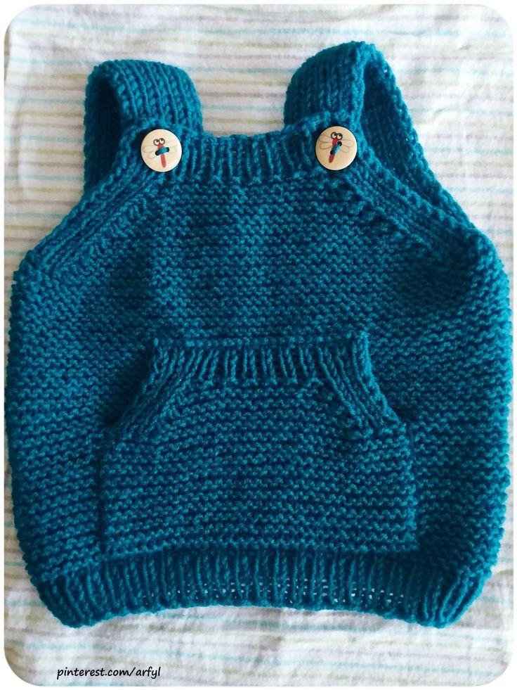 Babyweste Kinderweste für Junge Mädchen stricken knitting vest babyboy babygirl unisex dunkelblau blau weste дитяча жилетка для хлопчика мальчика дівчинки  новонародженого мальчик девочка