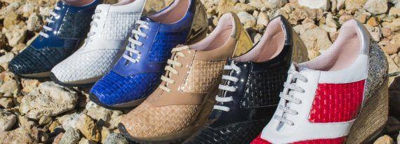 En el outlet de Kess Shoes puedes encontrar fabulosos zapatos con precios muy especiales. ¡No te lo pierdas!