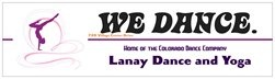 Get a Lanay Dance and Yoga bumper sticker today! Personalize your own Bumper Stickers - http://vistaprint.com/bumper-stickers.aspx?pfid=AAT.  Get full-color custom business cards, banners, checks, Christmas cards, stationery, address labels…