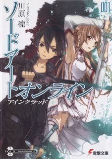 Ver [Manga] Sword Art Online [MF] | Descargar [Manga] Sword Art Online [MF] Gratis.