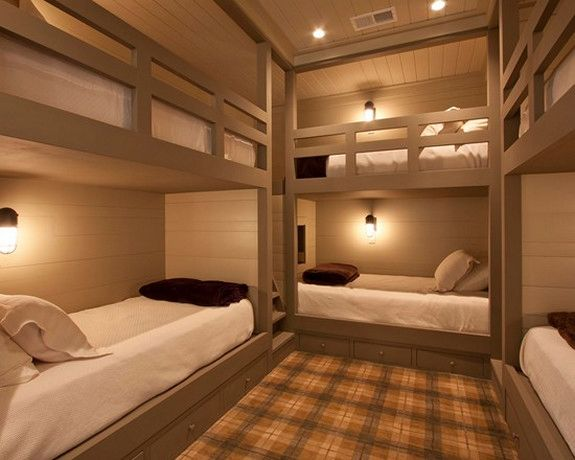 Best 20 Four bunk beds ideas on Pinterest
