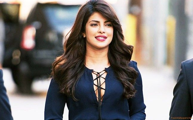 Priyanka Chopra lost 10 big films as she said no to sexual harassment mother Madhu Chopra - India Today #757Live