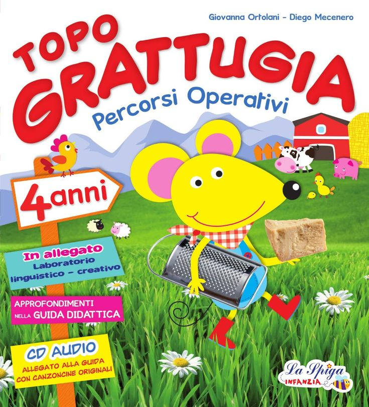 TopoGrattugia_4 by ELI Publishing - issuu