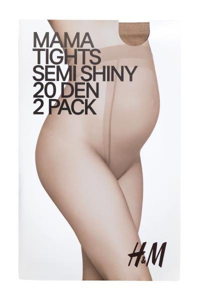 Dresuri cu talie elastică, cu spațiu suplimentar pentru burtă. Asigură o bună susținere pentru abdomen, coapse și gambe și stimulează circulația sângelui în