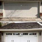 transformation of a Denver garage door