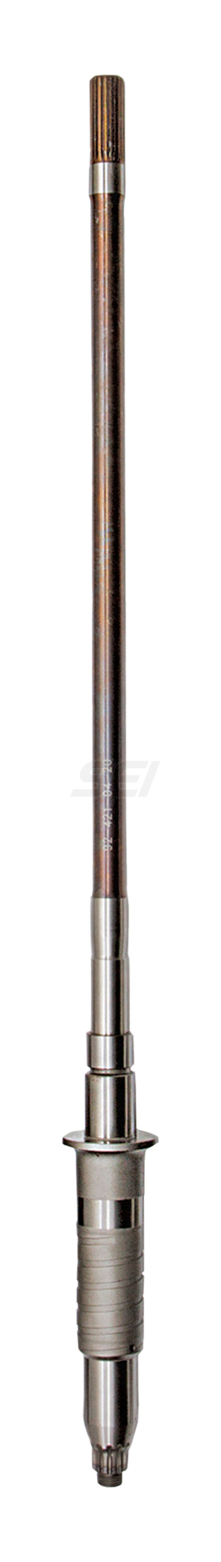 SEI YAMAHA Drive Shaft 66K-45501-00-00 - https://www.boatpartsforless.com/shop/sei-yamaha-drive-shaft-66k-45501-00-00/