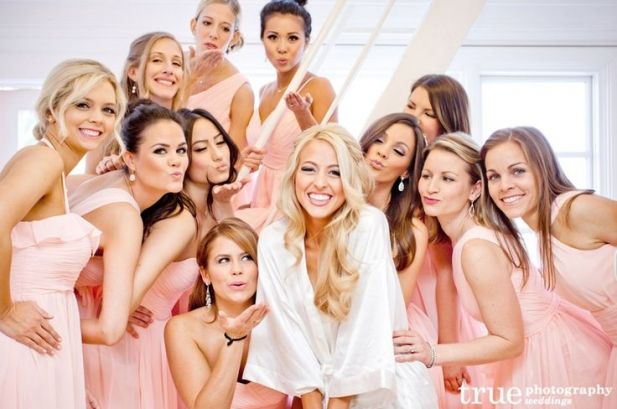 How To Be The Most Fabulous Maid Of Honor