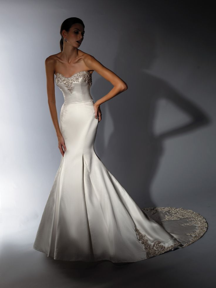 Victor Harper Wedding Dresses. To see more: http://www.modwedding.com/2014/05/07/victor-harper-wedding-dresses/ #wedding #weddings #fashion