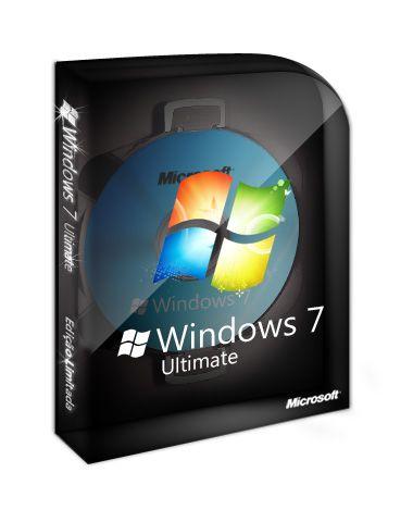 Panduan langkah cara install dan setting windows 7