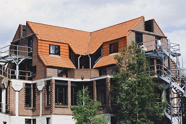 Jan Verhoeven, Rijksbrandweeracademie, Arnhem 1975-1979