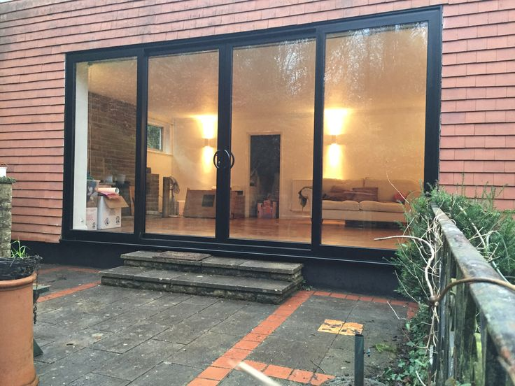 17 best sliding patio doors images on pinterest sliding patio black sliding patio doors planetlyrics Image collections