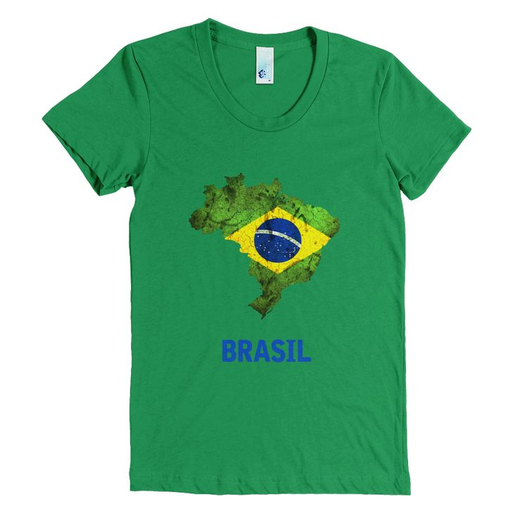 The Brazil T-Shirt