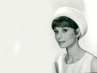 It's So Audrey! A Style Icon ♥