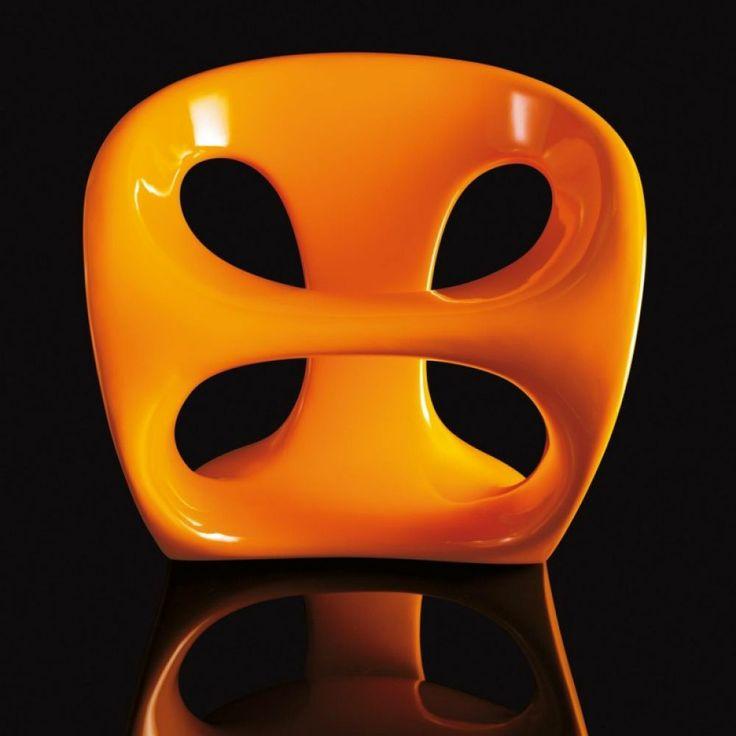 U0027Harau0027 Chair: Giorgio Gurioli, 2002 Via Ionoi.