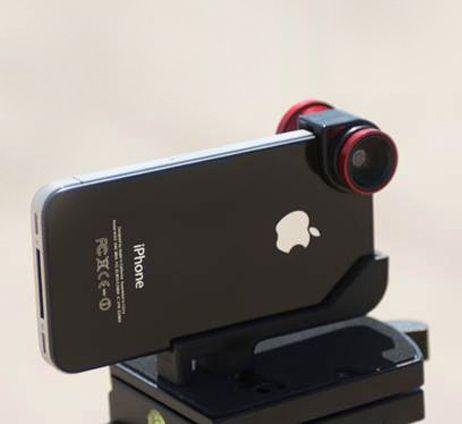 Olloclip 3-in-1 Lens - CMstore