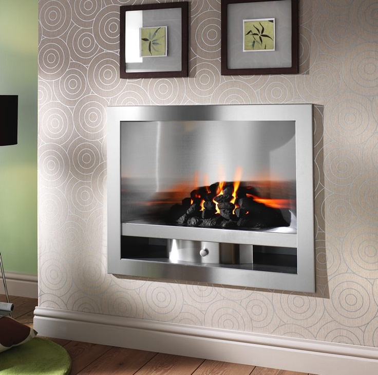 1000 Images About Fake Chimney Breast On Pinterest