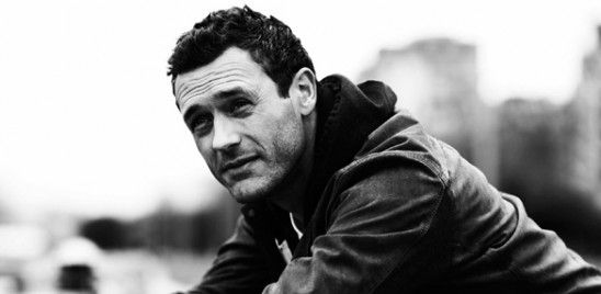 Jason Omara Bio Picture