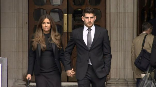 'What's wrong with a retrial?' Katie Price...: 'What's wrong with a retrial?' Katie Price divides fans with thoughts on Ched… #ChedEvans