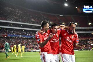 Expresso | História de um negócio milionário: €400 milhões pelos jogos do Benfica