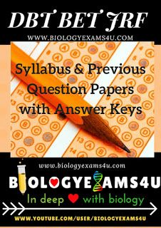 80 best biology practice test and quizzes images on pinterest dbt bet jrf questions and answers 2016 fandeluxe Images