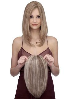 Health Way Of Life: Combat Hair Loss Problem With Real Hair Wigs