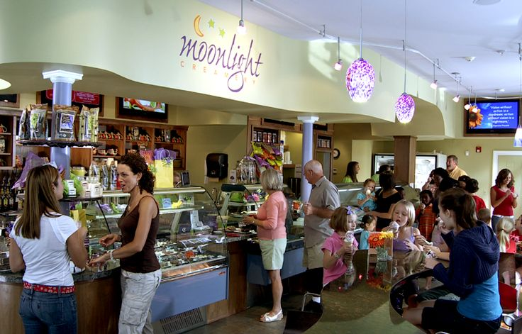 Moonlight Cafe Fairport Ny