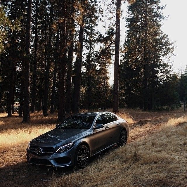 After several days exploring the wonders of northern California, @ryanplett is heading south, down the coast, with the all-new C-Class. To see where the journey takes them, you'll have to visit @wsjviewfinders. #Mercedes #Benz #CClass #Sedan #2015CClass #instacar #carsofinstagram #germancars #luxury