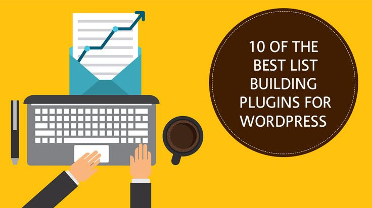 Looking for Email List Building Plugins for WordPress? We've covered a some of the best wp mailing list plugins for your to choose from.