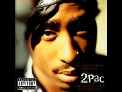 2pac greatest hits i aint mad at cha.wmv