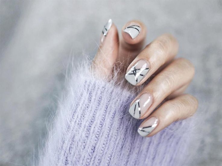 64 best Nails images on Pinterest | Cute nails, Nail art and Nails ...