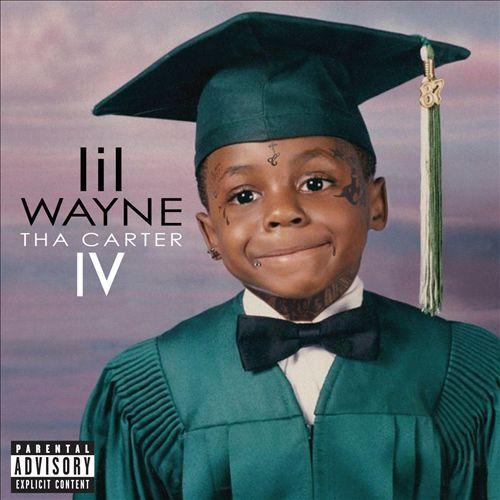 Tha Carter IV - Lil Wayne   Songs, Reviews, Credits, Awards   AllMusic