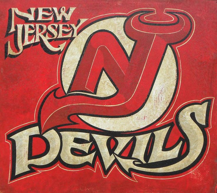 New Jersey Devils Home Ice