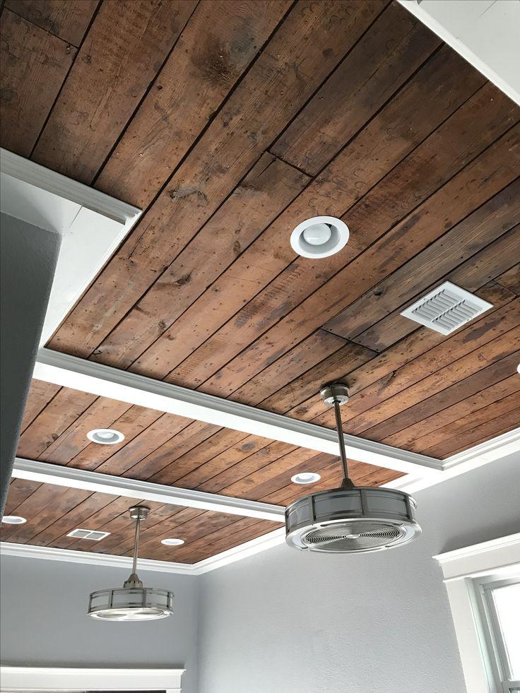 17 best ideas about shiplap ceiling on pinterest wood